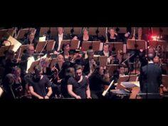 ▶ Groove Symphony - Die Planeten w/ Beatamines & David Jach - YouTube