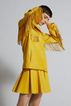 LOOKBOOK: DROMe Resort 2020 Womenswear Collection