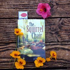 The Squirrel Chair - JJ Warren www.jjwarren.com