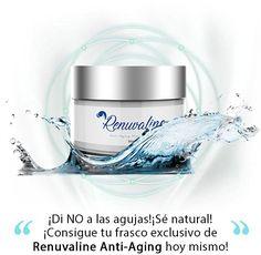 Renuvaline Anti-Aging Jar