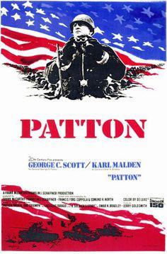 Patton Photo