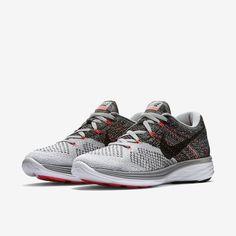 Nike Flyknit Lunar 3 Women's Running Shoe. Nike Store