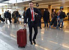 Bayer-Sportchef Völler zufrieden mit Drmic: «Das war genau so, wie wir es uns vorstellen» | Bundesliga | Blick