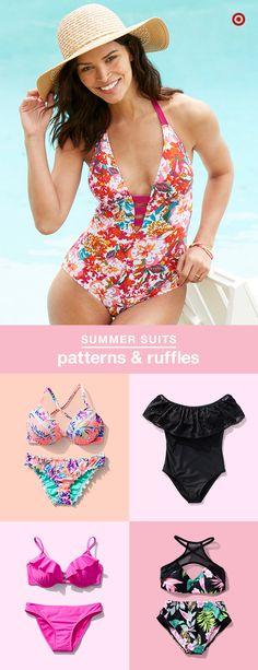 27cc5c54df Women s Swimsuits   Bathing Suits   Target