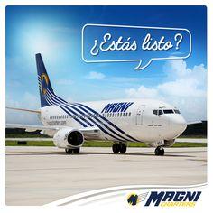 Cada viaje, una nueva experiencia.  #Aviación #Aviation #Airplane