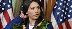 Tulsi Gabbard features in '25 Most Influential Women in Congress' list