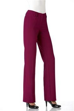 "Audrey Bootcut pants at Chadwicks. 35"" inseam. Tall Pants, Pajama Pants, Pajamas, Fashion, High Waist Pants, Pjs, Moda, Sleep Pants, Fashion Styles"
