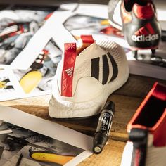adidas ACE 16+ Purecontrol Ultraboost GelbSilber