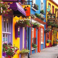 Irlanda ♥