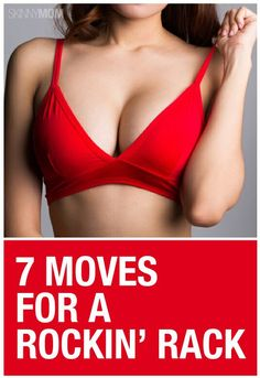 7 moves to tone your girls! Great upper body exercise.