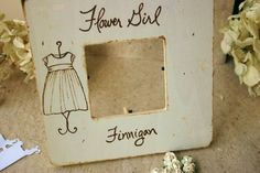 9 Cute Flower Girl Gift Ideas
