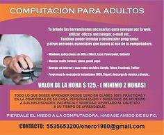 clases particulares de computación e internet a domicilio, Distrito Federal  #Clases, #Particulares, #De, #Computación, #E, #Internet, #A, #Domicilio, #, #Distrito, #Federal