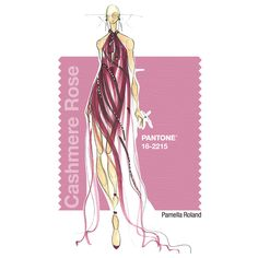 Pamella Roland: - Must-have Item For Fall 2015 A Burgundy, silk chiffon gown, which is hand beaded with scattered sequins made of velvet, crystal and strips of fabric so that it sparkles but is so light that it floats away from the body.
