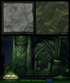 http://polycount.com/discussion/175609/wow-legion-environment-art-faf/p1?new=1