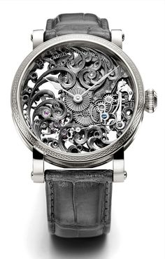 Grieb & Benzinger presents a new white gold collection: Shades of Grey  (PR/Pics http://watchmobile7.com/data/News/2013/07/130701-grieb_and_benzinger-white_gold_collection_Shades_of_Grey.html) (3/7) #watches