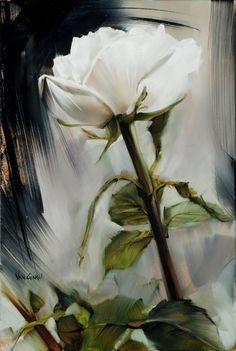 Paul Van Ginkel, paintings - ego-alterego.com