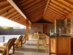 Exotic retreat with astonishing features on the Kona Coast