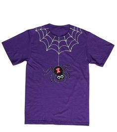 Cute Little Crawler #Halloween T-Shirt #MichaelsStores