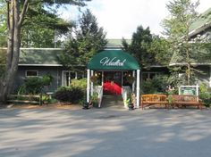 Possibly my favorite childhood place in the world. Woodloch Pines Resort. Hawley, PA
