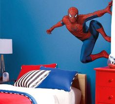 boy room paint idea - Google Search