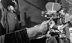 From Battleship Potemkin to Baker Street: sightseeing with Sergei Eisenstein