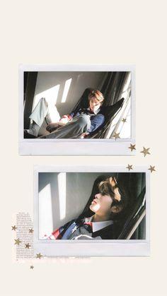 Polaroid Template, Frame Template, Jaehyun Nct, Nct 127, Polaroid Frame, Instagram Frame, Jung Jaehyun, Instagram Story Template, Fandoms