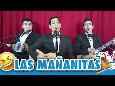 Mañanitas retrasadas - Los Tres Tristes Tigres - YouTube