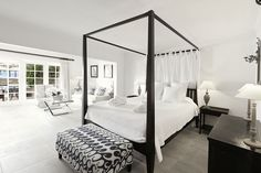 Cheval Blanc St-Barth Isle de France - Junior Beach Suite