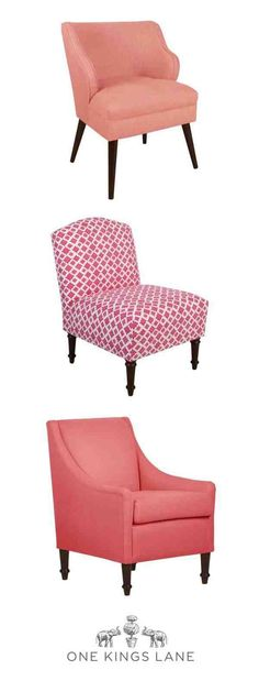 11 Accent Chairs for $100 or Less for Any Style | Living rooms, Room ...