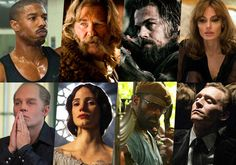 50 Movies On Our Fall Film Festival Wishlist