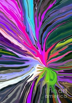 Chris Butler Abstract Art  #Art #abstract