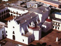 Iglesia de San José en San Juan, Puerto Rico