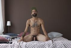 YES IT'S SIN BY MANO MARTINEZ: SERGIO