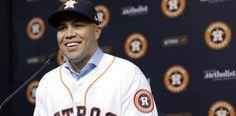 Carlos Beltrán explica por qué regresó a Houston...