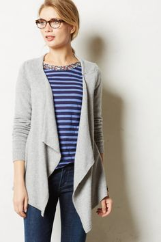 Crillon Cardi - anthropologie.com