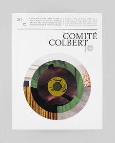 Comité Colbert - Rapport annuel 2012 - Les Graphiquants