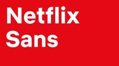 Netflix predstavil vlastné písmo   https://detepe.sk/netflix-predstavil-vlastne-pismo