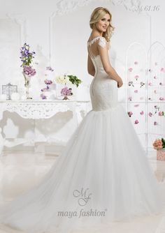 Elegant Woman, Beauty Women, Feminine, Wedding Dresses, Celebrities, Collection, Fashion, Dress, Women's