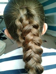 stacker braid