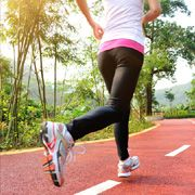 How To Run Your Best Marathon Pace