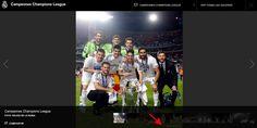 Por qué los clubes de fútbol deberían utilizar licencias creative commons para las imágenes de sus webs