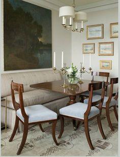 Leah Richardson » LR Interior Design