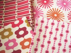amusement park fabric designed by jessica jones for j caroline designs