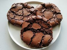 Scandinavian Food, Baking With Kids, Recipes From Heaven, Some Recipe, Cupcake Cookies, Mexican Food Recipes, Delicious Desserts, Snacks, Deserts