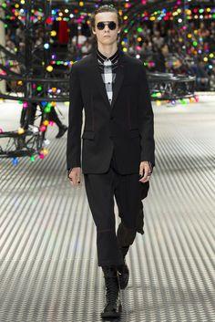 Dior Homme, Look #6