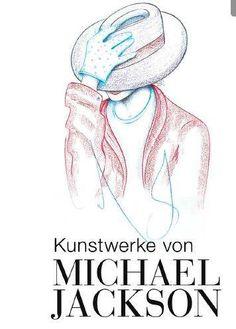 """tally777: """"  Just received the new German book """"Kunstwerke von Michael Jackson: Die unbekannte Seite eines Weltstars."""" Michael's mother wrote the introduction, President Clinton, Jackie Chan, John..."""