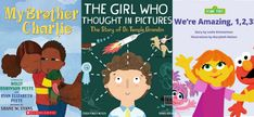 17 Children's Books That Promote Understanding Of Autism | HuffPost
