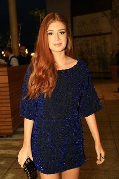 Dressy Dresses, Short Sleeve Dresses, Look Fashion, Girl Fashion, Fiesta Outfit, Red Hair Don't Care, Evening Outfits, Feminine Style, Feminine Fashion