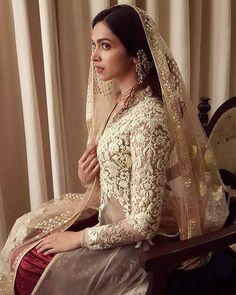 Happy birthday @deepikapadukone  Wishing you many more glories in life. May this day bring countless happiness and endless joy, peace and serenity Have a Blockbuster year! : A candid from the Anju Modi Collections