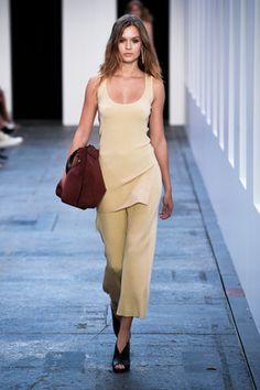 : By Malene Birger SS16 : Copenhagen Fashion Week